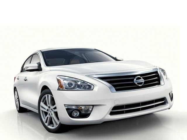 Kelley Blue Book Recognizes The Nissan Altima For Its Superior Value