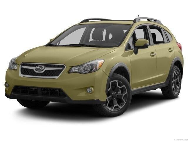 Compare 2015 Subaru Xv Crosstrek Colorado Springs