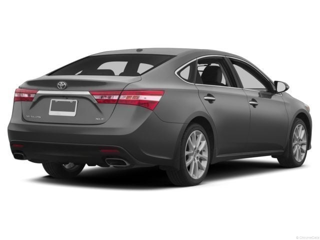 2015 Toyota Avalon near Ann Arbor