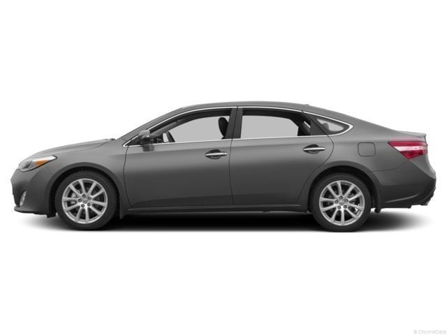 2015 toyota Avalon at Victory Toyota of Canton serving the metro Detroit area
