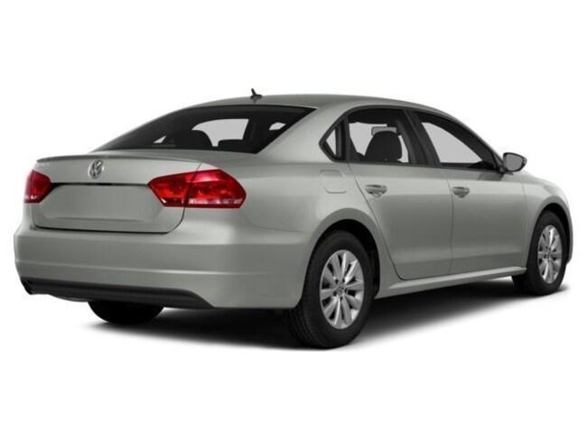 New 2015 Volkswagen Passat For Sale Eugene Or