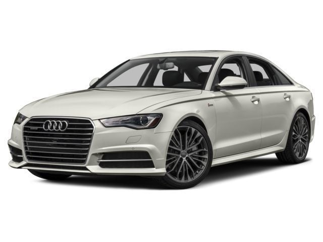 Audi A6 Vs The Competition