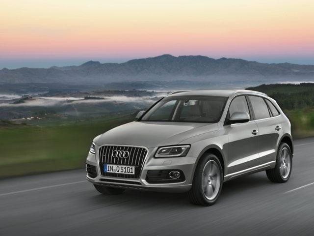 Audi Q5 Lease >> Audi Q5 Lease Specials Hoffman Audi