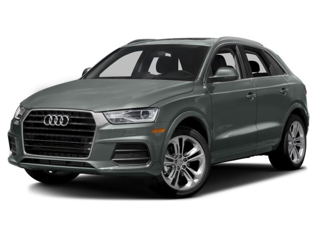 New Audi Q3 in Bend