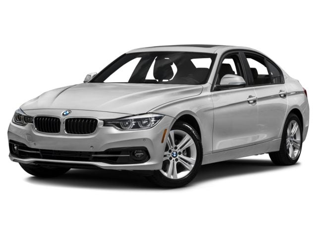 New BMW 3-Series in Bend