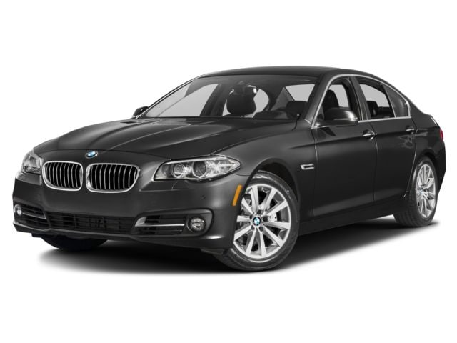 New BMW 5-Series in Bend