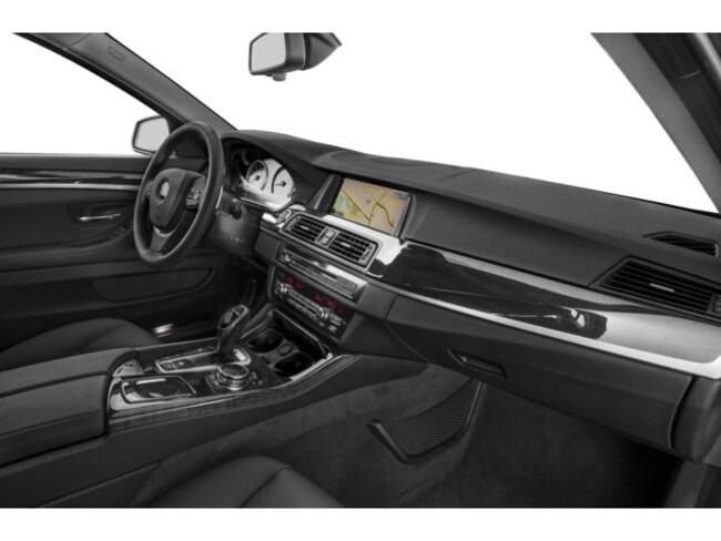 2016 BMW 5 Series 535i Xdrive Sedan Previousnext
