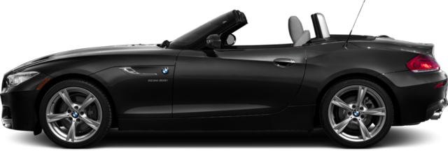 2016 BMW Z4 Roadster sDrive35is