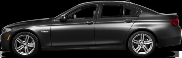 2016 BMW 535d Sedan