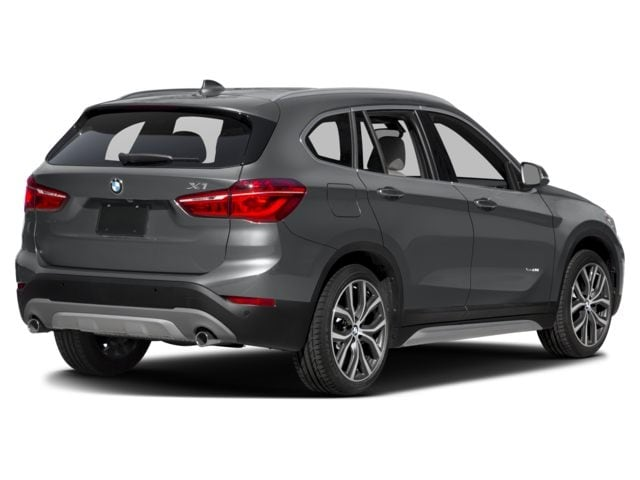 2016 BMW X1 luxury SUV