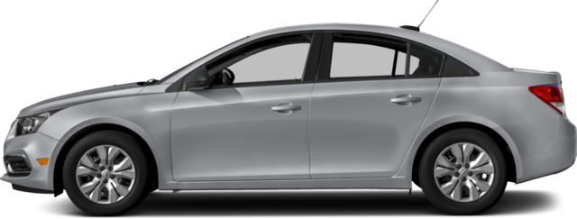 2016 Chevrolet Cruze Limited Sedan L Manual (Retail orders only)