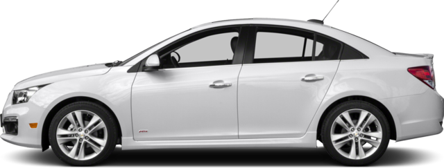 2016 Chevrolet Cruze Limited Sedan 1LT Manual