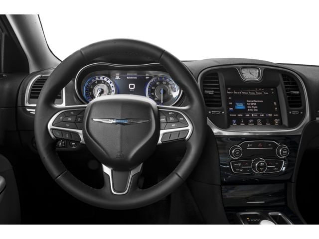 New Chrysler 300s available in Opelousas, LA at Sterling Chrysler Jeep Dodge RAM