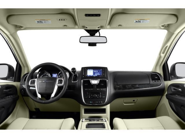 Chrysler Town Country In Great Falls Mt Lithia Chrysler Jeep Dodge Of Great Falls