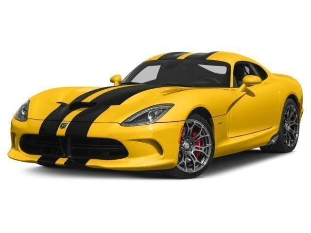Buy a New Dodge Viper in Missoula, MT