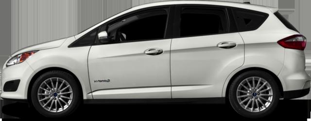2016 Ford C-Max Hybrid Hatchback SEL