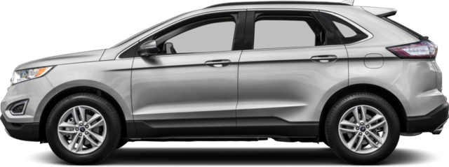 2016 Ford Edge SUV SE
