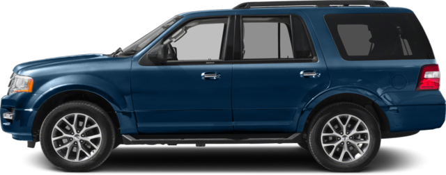 2016 Ford Expedition SUV XL