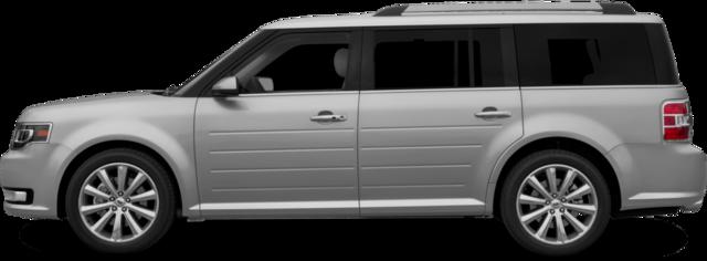 2016 Ford Flex SUV SEL