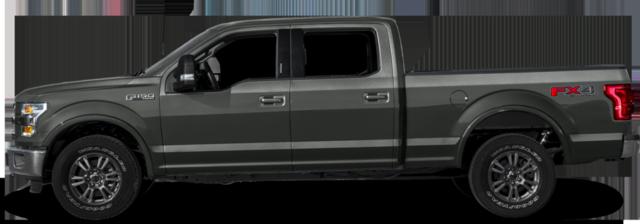 2016 Ford F-150 Truck Lariat
