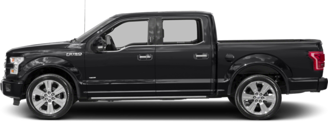 2016 Ford F-150 Truck Limited