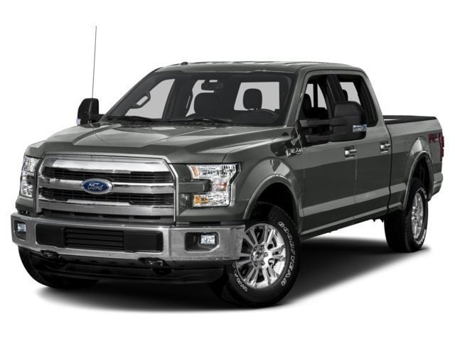Ford F-150 Dealer Serving Mesquite TX