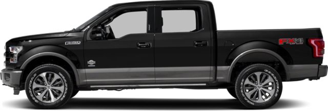 2016 Ford F-150 Truck King Ranch