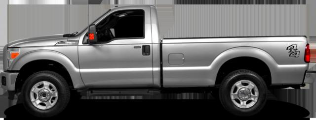 2016 Ford F-250 Truck XL