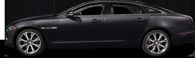 2016 Jaguar XJL Sedan Portfolio