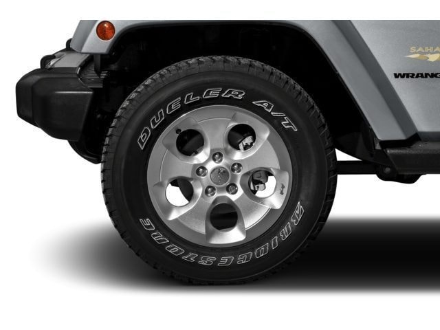 New Jeep Wranglers available in Winchendon & Gardner, MA at Salvadore Jeep