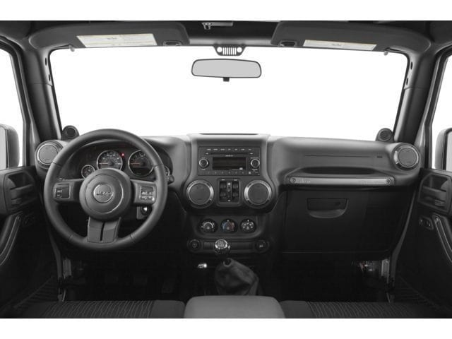 Jeep wrangler unlimited for sale in charles city mike for Mike molstead motors charles city iowa