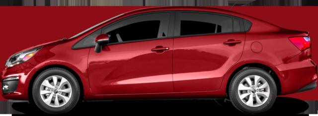 2016 Kia Rio Sedan SX FWD