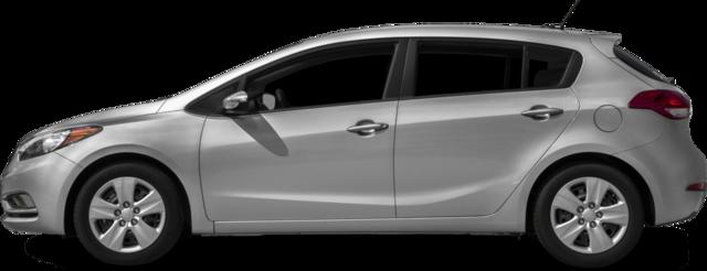 2016 Kia Forte Hatchback LX FWD