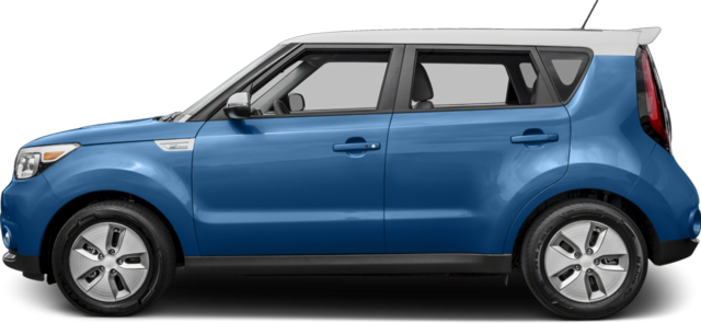 2016 Kia Soul EV Hatchback EVe FWD