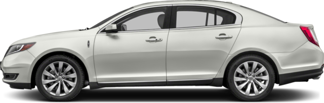 2016 Lincoln MKS Sedan EcoBoost