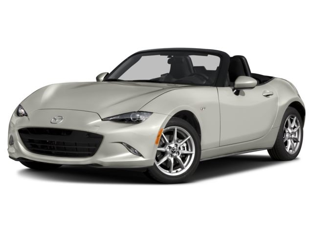 Mazda MX-5 Miata Dealer near League City TX