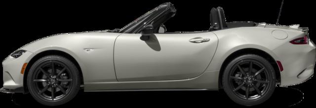 2016 Mazda Mazda MX-5 Miata Convertible Club