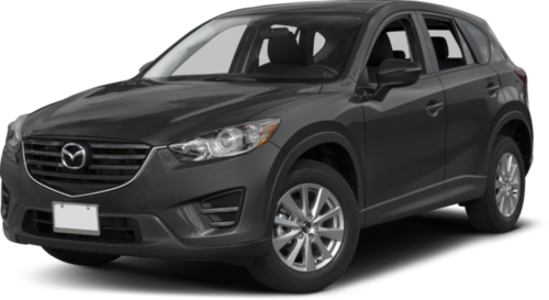 2016 Mazda Mazda CX-5 SUV