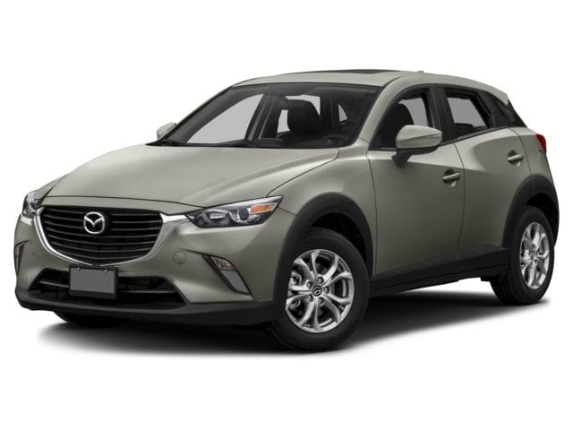 New Mazda CX-3 in Fairbanks