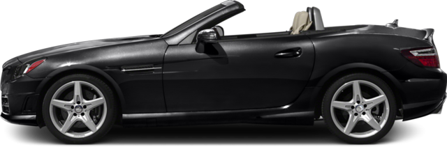 2016 Mercedes-Benz SLK Roadster SLK300