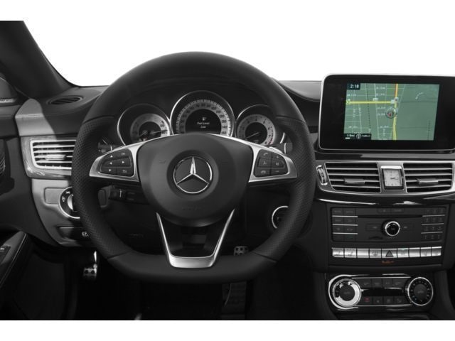Cls400 0 60 2017 2018 best cars reviews for Mercedes benz new london ct