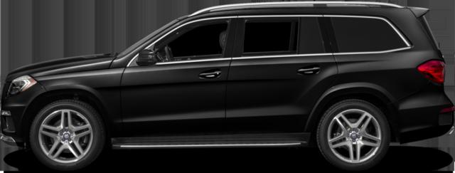 2016 Mercedes-Benz GL-Class SUV GL550 4MATIC