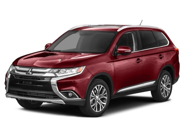 New Mitsubishi Models in Thornton, CO near Denver