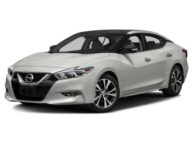 2016 Nissan Maxima luxury car