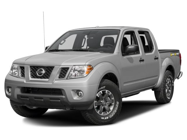 new 2016 nissan frontier for sale in round rock tx stock gn766218. Black Bedroom Furniture Sets. Home Design Ideas