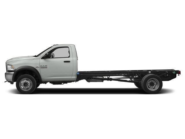 Ram 5500 Chassis Cab Dealer near Chattanooga TN