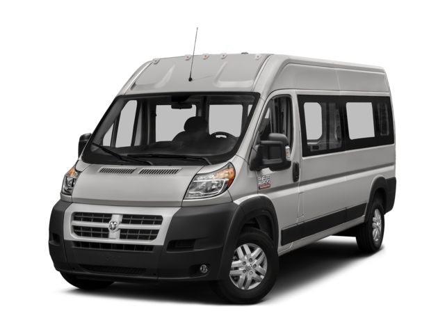 ram promaster 2500 window van in eugene or lithia chrysler jeep dodge of eugene. Black Bedroom Furniture Sets. Home Design Ideas