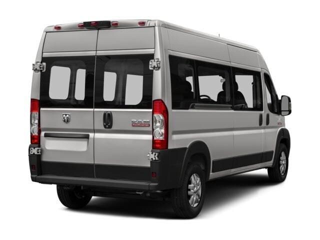 Lithia Dodge Medford >> Ram ProMaster 2500 Window Van in Medford, OR | Lithia Chrysler Jeep Dodge of Medford