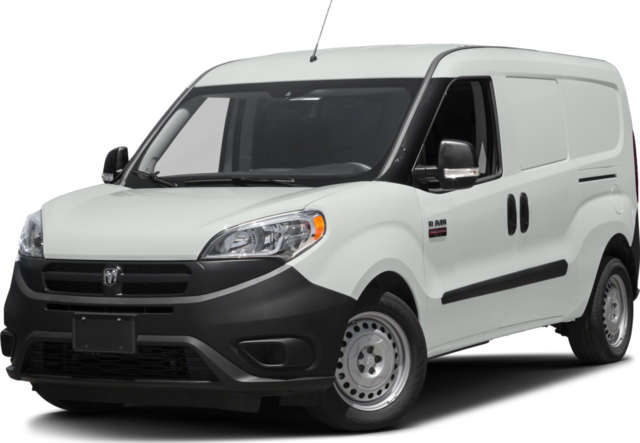 2016 Ram ProMaster City Van