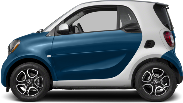 2016 smart fortwo Coupe prime